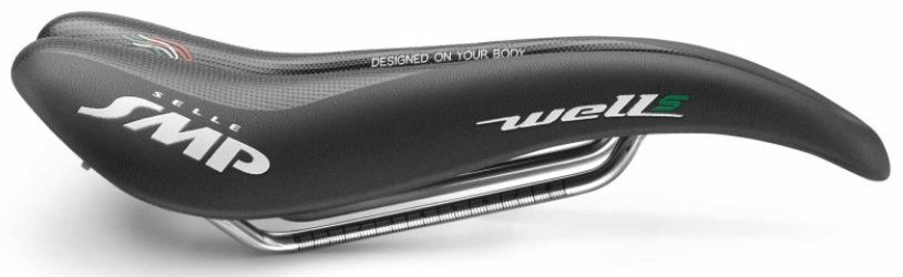 Selle SMP Well S Anti-Compression - 274x138mm