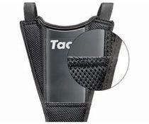 Serviette Tacx T2930 Anti-Transpiration Home Trainer avec Logement Smartphone
