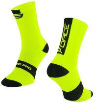Socquettes Eté Force Long Pro