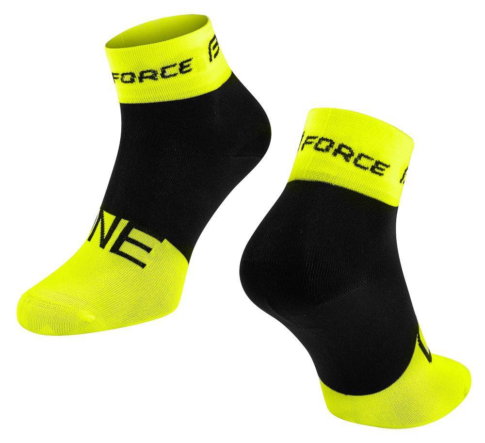 Socquettes Eté Force One