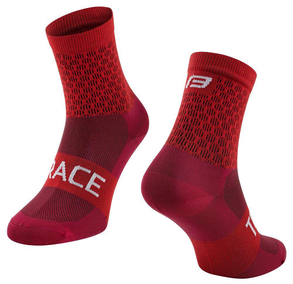 Socquettes Eté Force Trace