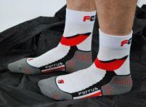 Socquettes Ferrus Connexion Climawell Anti-Irritation