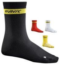 Socquettes Mavic Cosmic High Sock - New 2016