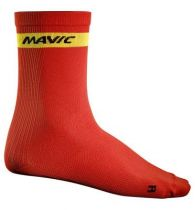 Socquettes Mavic Cosmic High Sock - New 2016