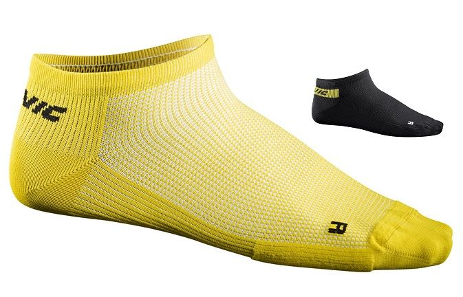 Socquettes Mavic Cosmic Low Sock - New 2016