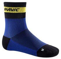Socquettes Mavic Ksyrium Carbon Sock 2016 - Super Promo