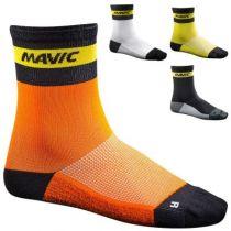 Socquettes Mavic Ksyrium Carbon Sock New 2016