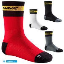 Socquettes Mavic Ksyrium Elite Thermo New 2017