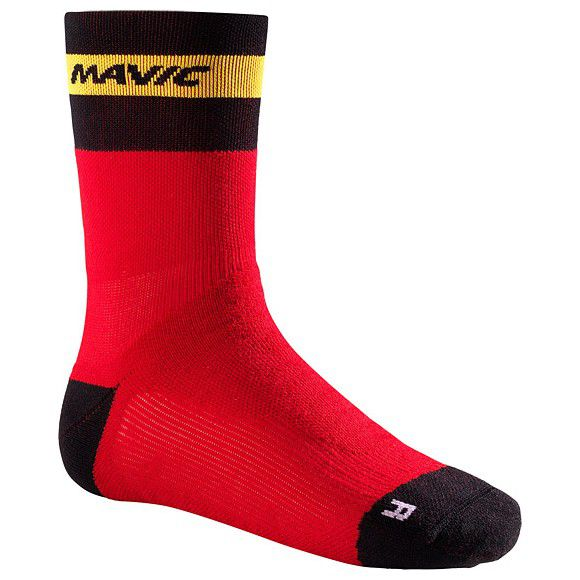 Socquettes Mavic Ksyrium Elite Thermo New 2017