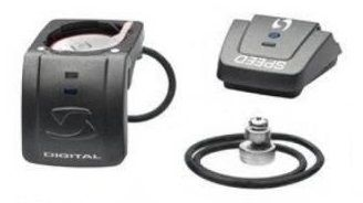Support Compteur Sigma RDS Sans Fil 2005 - Palpeur - Réf. 00150