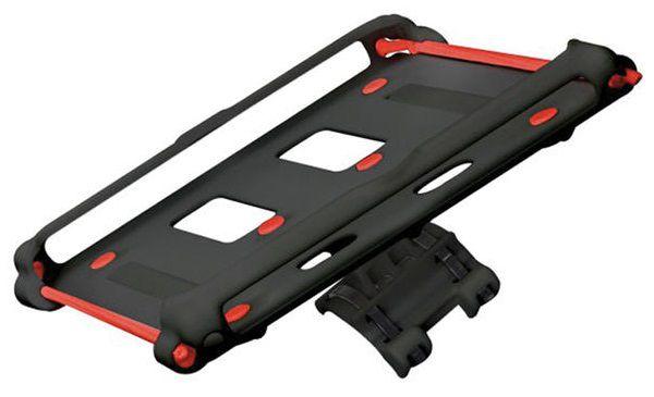 """Support Mini Tablette sur Cintre Delta Holder HL7000 - 5.5\""""- 8.6\"""""""