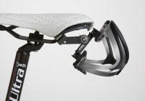 Support Porte-Bidon Tacx T6202  Ar. Selle - Triathlon&Longue Distance