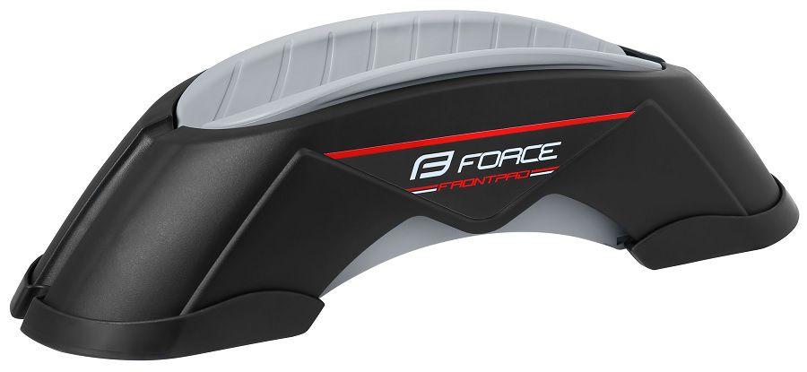 Support Roue Avant Home Trainer Force Front Pad - Réglage 5 hauteurs
