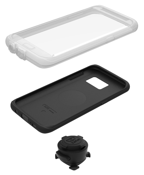 Support Smartphone Zefal Z Console - pour Apple iPhone