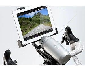 Support Tablette sur Cintre Tacx T2092