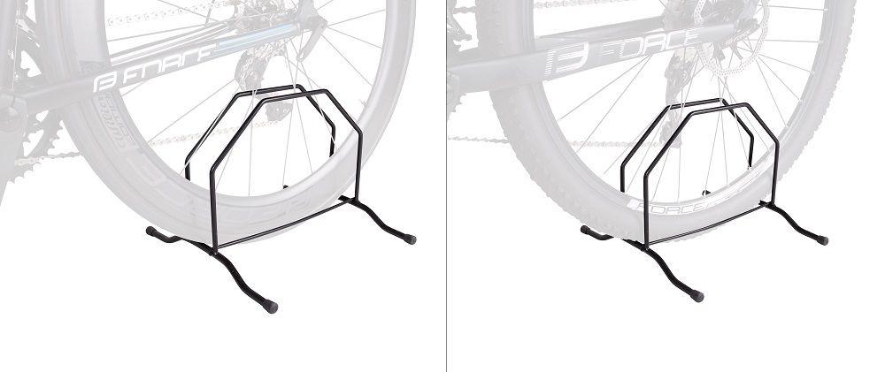 Support Vélo Force Maintien par Roue