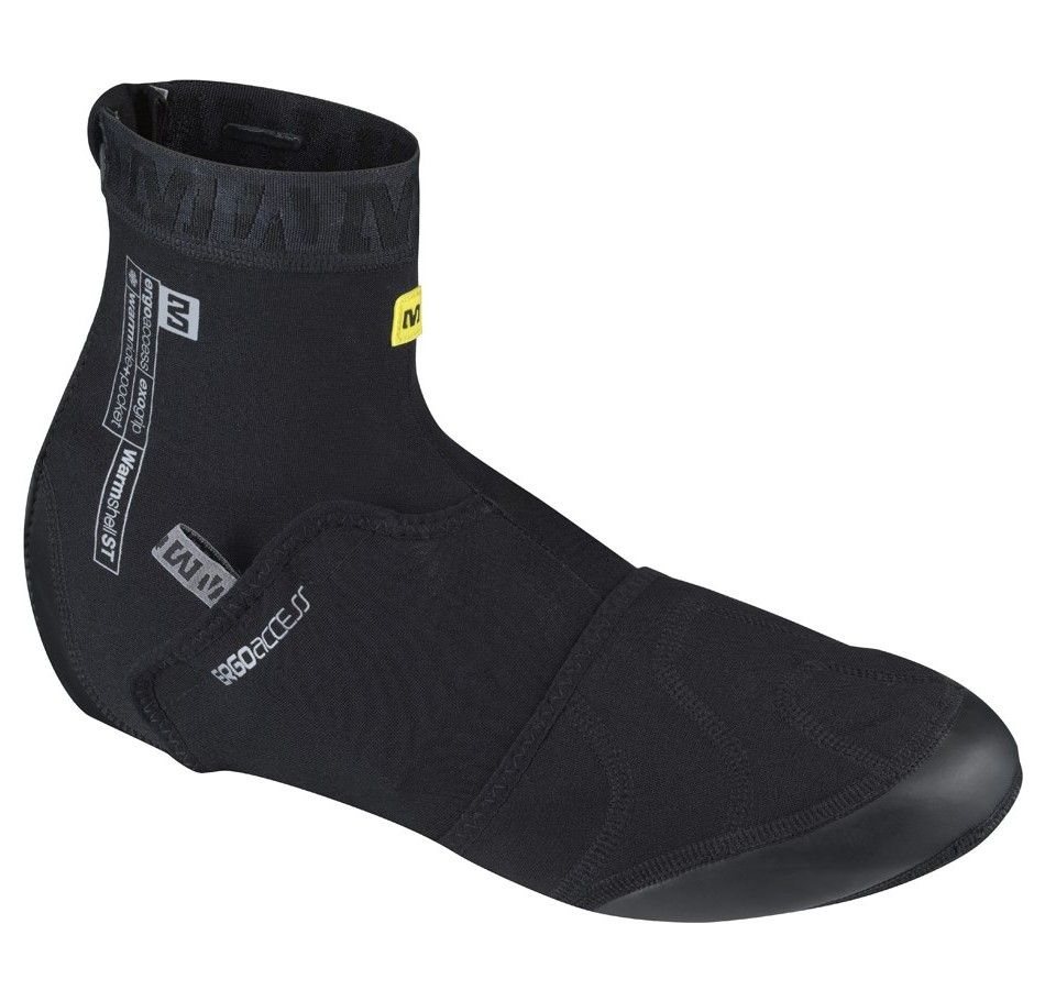 sur chaussures hiver mavic thermo plus shoe cover 2015. Black Bedroom Furniture Sets. Home Design Ideas