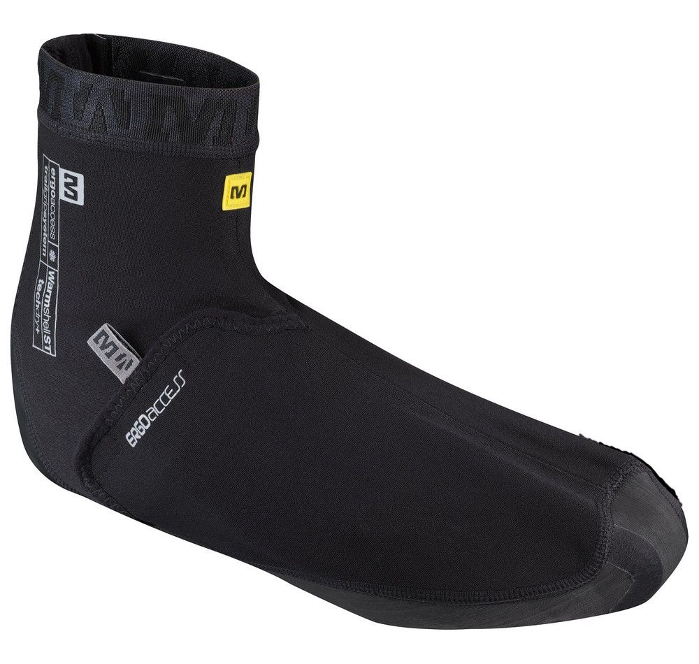 Sur Chaussures Hiver Mavic Trail Thermo Shoe Cover 2014/2015 - Promo