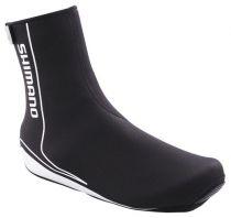Sur Chaussures Hiver Shimano New Classic Noir - Promo