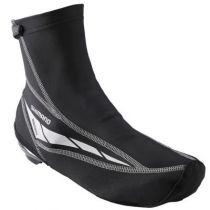 Sur Chaussures Hiver Shimano Windstopper Noir - Promo
