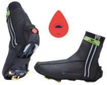 Sur Chaussures Pluie Sealskinz Lightweight Halo avec Feu Clignotant