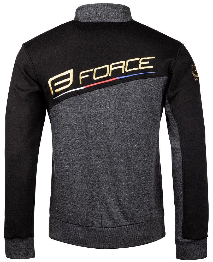 SweatShirt Force Leader 30 Years