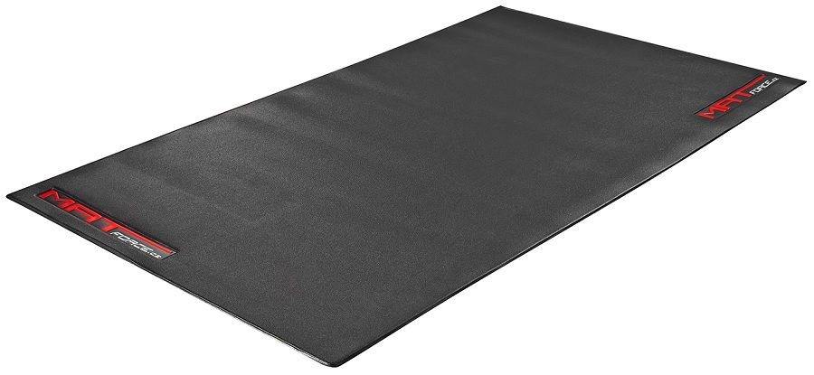 Tapis Force Mat pour Home Trainer
