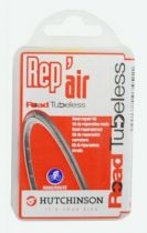 Trousse Réparation Hutchinson Rep`Air Tubeless Route