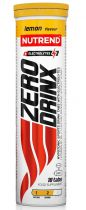 Tube Nutrend 18 Tablettes ZeroDrinx Tabs