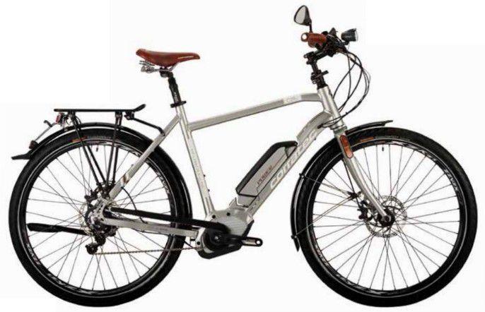 VAE Corratec E-Power 29 Trekking Pedelec - Promo Fash