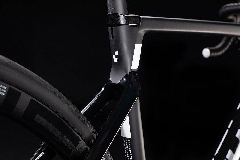 VAE Cube Agree Hybrid C:62 Race - 2020