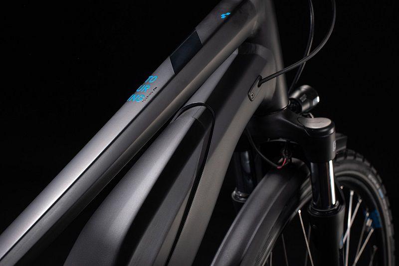 VAE Cube Touring Hybrid One 400 - 2020