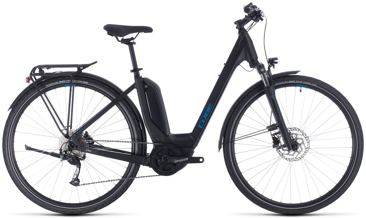 VAE Cube Touring Hybrid One 500 - 2020
