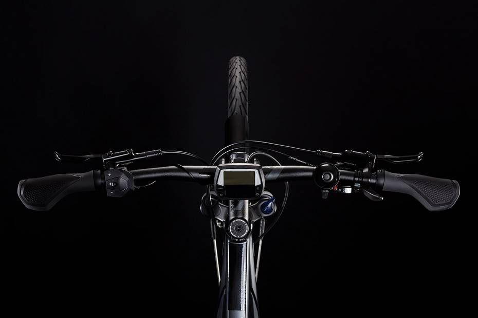 VAE Cube Touring Hybrid Pro 500 - 2019