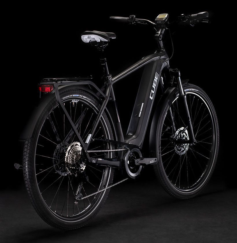 VAE Cube Touring Hybrid Pro 500 - 2021
