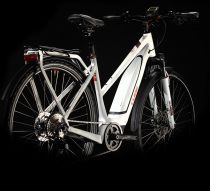 VAE Cube Touring Pro Hybrid 500 - 2020
