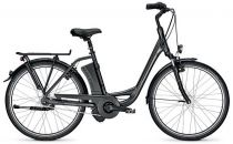 "VAE Raleigh Dover 7 Dame 26"" Gris T.46"