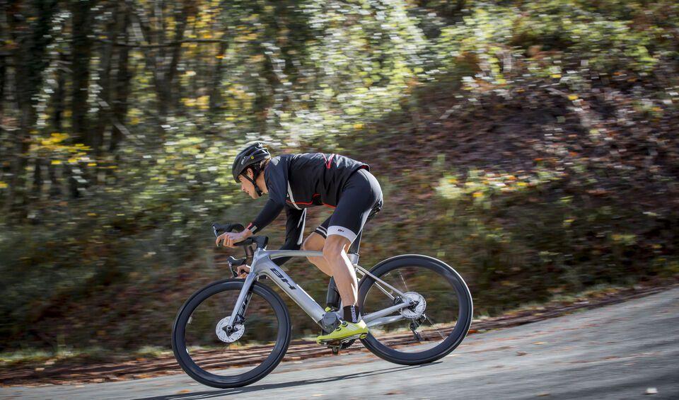 VAE Route BH Core Race Carbon 1.6 Réf. EC161