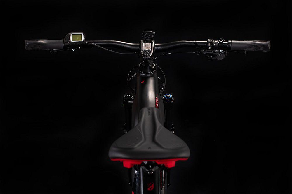 VAE/VTT Cube Stereo Hybrid 120 Pro 500 Allroad 29 - 2020