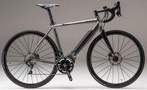 Vélo Assistance Electrique Ciocc E-Veloce Road Disc - Shimano R8020