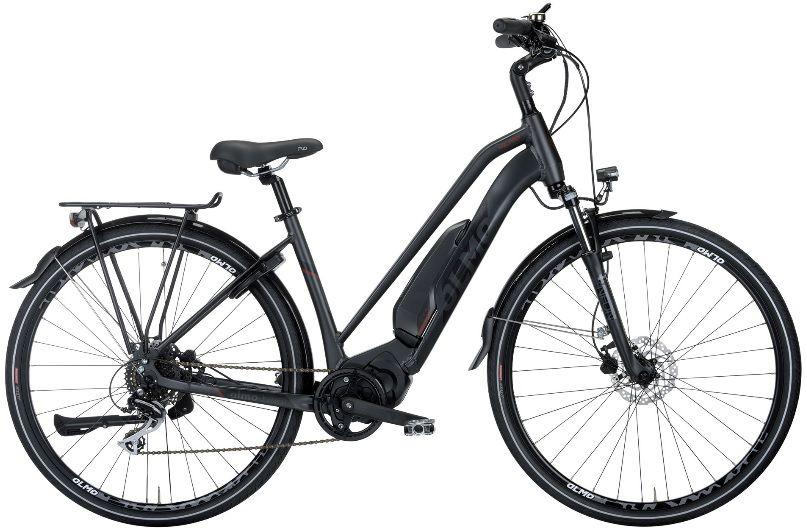Vélo Assistance Electrique Route Olmo Vico TRK Lady Disc Acera