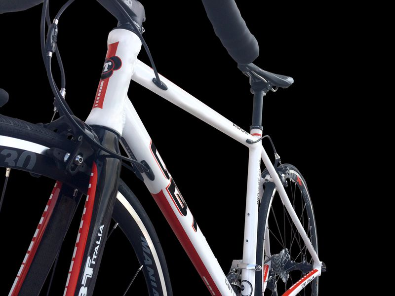 Vélo CBT Adon Alu - Campagnolo Xenon Mixte