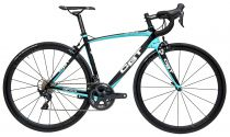 Vélo CBT Obsession Ultegra R8000 Roues Vision Team 35