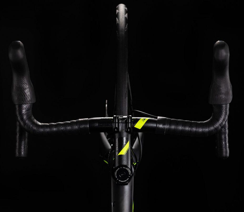 Vélo Cube Attain GTC Race 2020