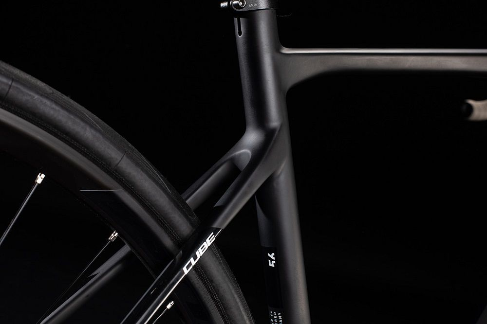 Vélo Cube Attain GTC SL 2020
