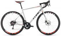 Vélo Cube Attain Pro Disc 2019