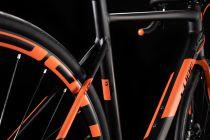 Vélo Cube Attain Pro Disc 2020