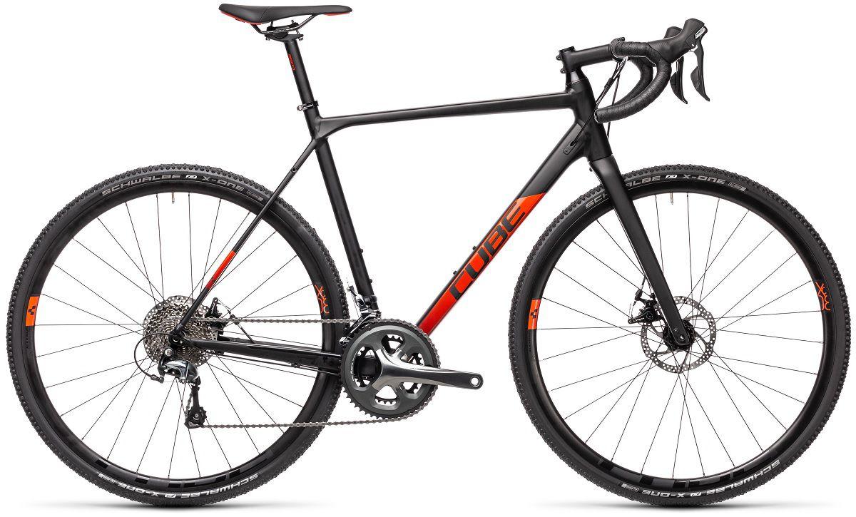 Vélo Cube Cross Race 2020