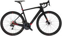 Vélo Electrique Wilier Cento1 Hybrid Shimano Ultegra Di2 R8070 Disc 2020 - Roues NDR 30