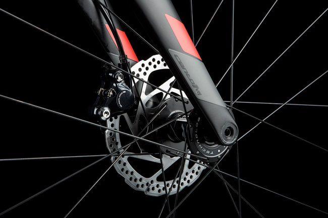 Vélo Electrique Wilier Cento1 Hybrid Shimano Ultegra R8020 Disc 2021 - Roues NDR28